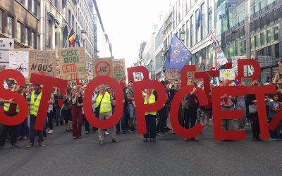 «L'aventure du CETA: Quelles leçons en tirer?»