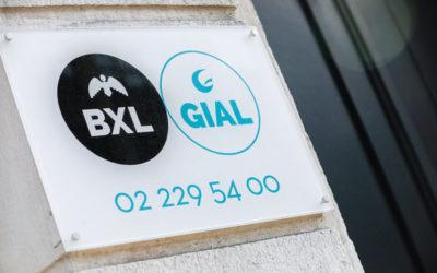 Communiqué de presse cdH Ville de Bruxelles concernant GIAL
